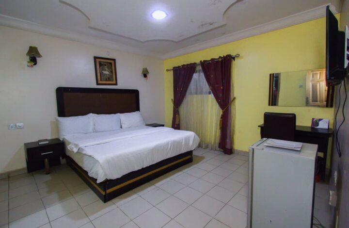 Special Ambassador Suite